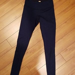 Lucy active with power stretch legging size small